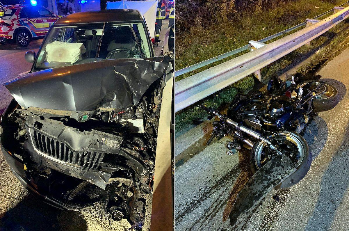 Die Polizei sucht nach Zeugen, die den Unfallhergang beobachtet haben.