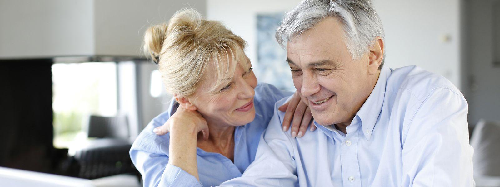 La pandémie de covid-19 n'affectera pas les pensions qui augmenteront de 1,3% au 1er janvier 2021.