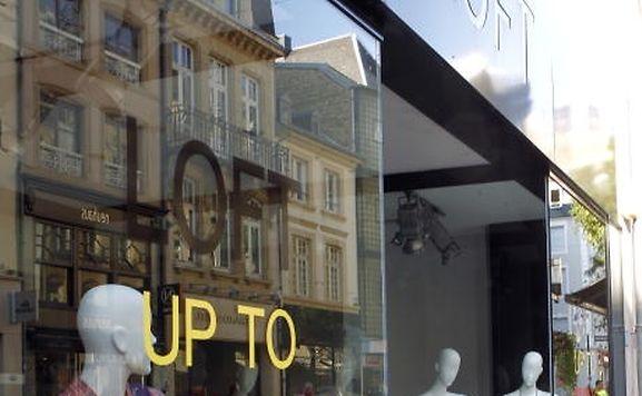 Luxemburger Wort - Faillites de 20 magasins à Luxembourg ...