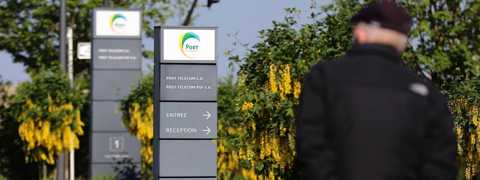C'est surtout grâce à ses divisions postale et des télécommunications que le groupe Post Luxembourg affiche des chiffres en hausse en 2019