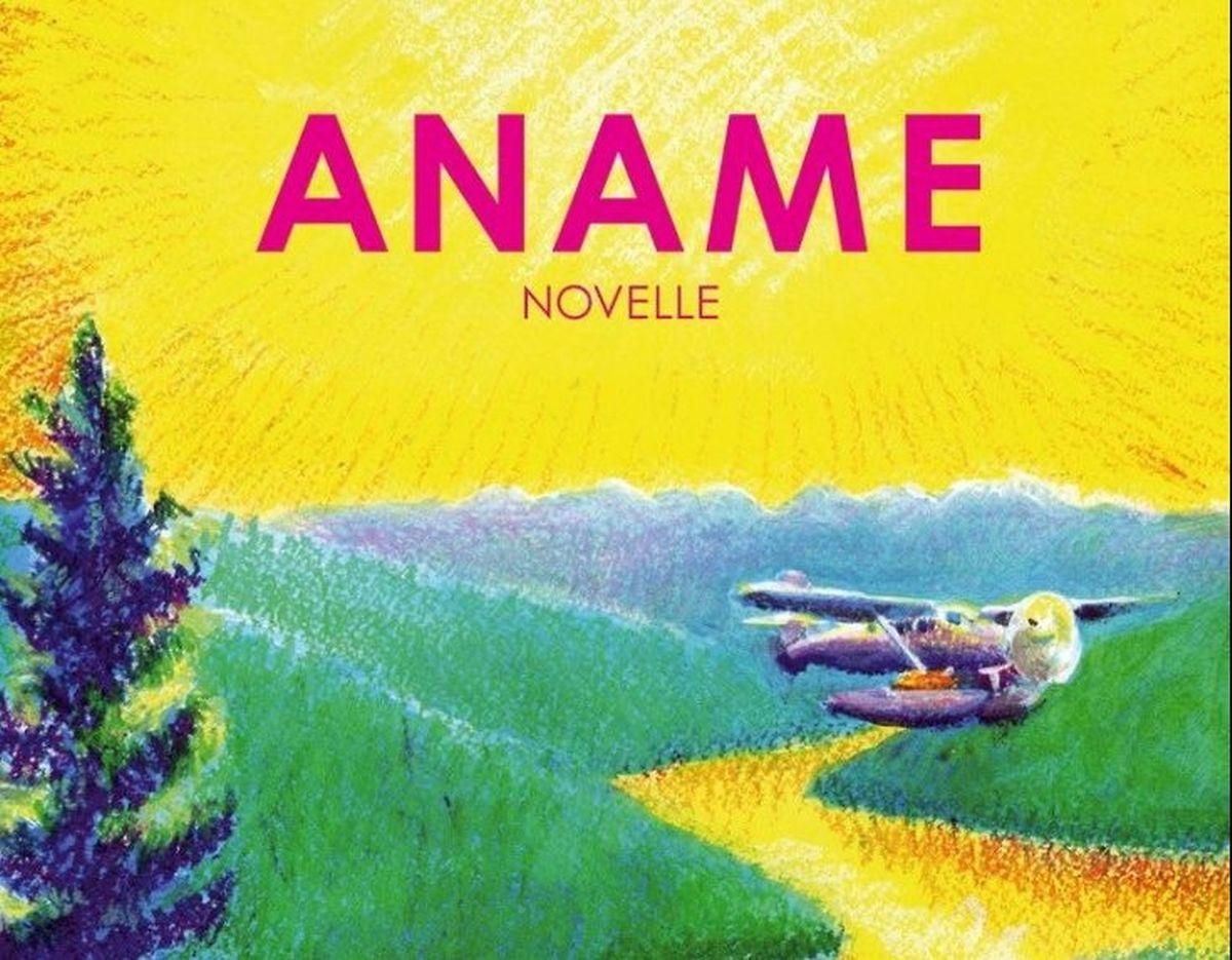Aname wurde als bestes literarisches Buch ausgezeichnet.