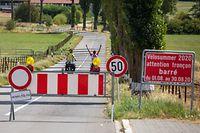 Lokales,Vakanz doheem Velosummer 2020,Strecke Alzingen-Syren ,Radfahren,Cr154. Foto: Gerry Huberty/Luxemburger Wort