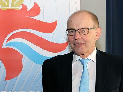 COSL-Mitglied Jean-Louis Margue soll nicht mehr antreten.