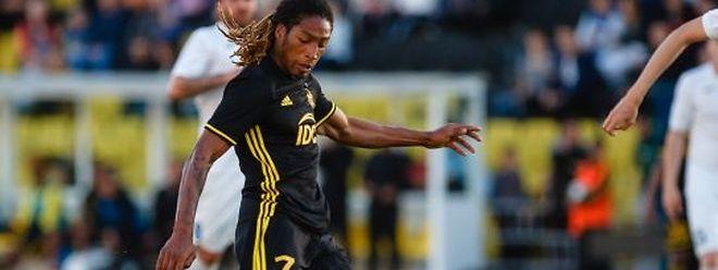 Gerson Rodrigues a retrouvé le chemin du but.