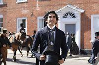 Dev Patel stellt als David Copperfield die Vorurteile des Zuschauers in Frage.