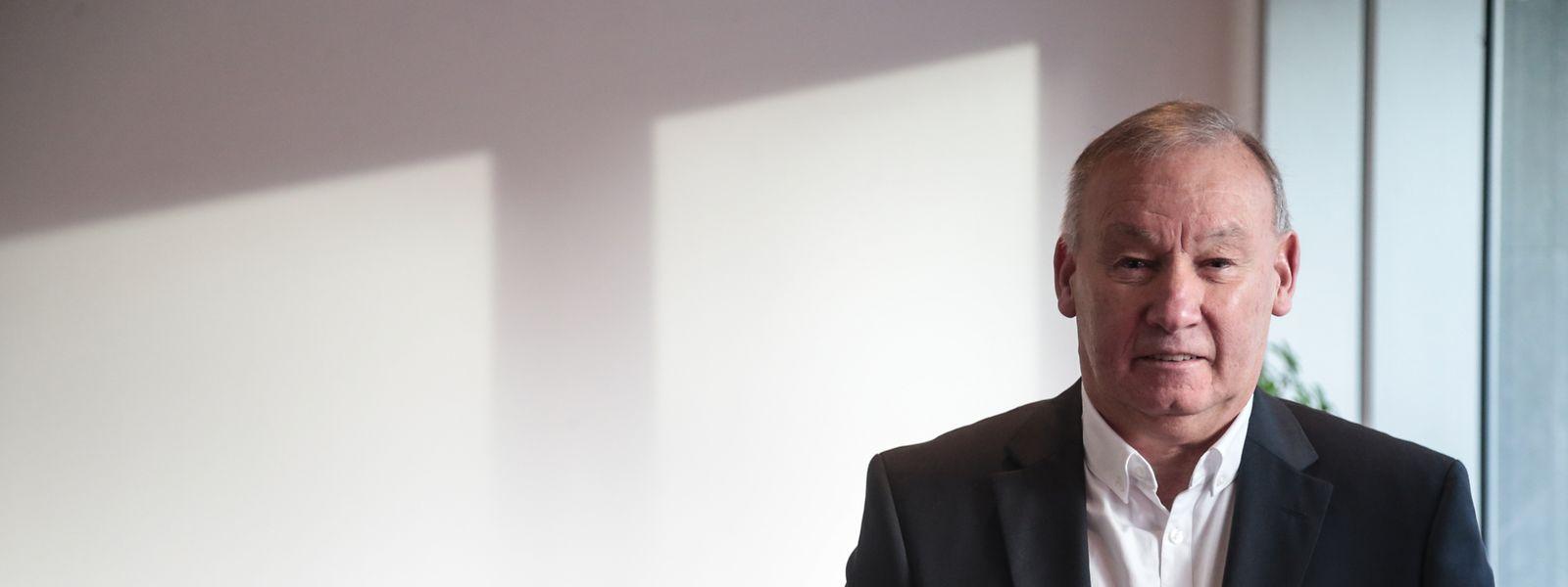 Vorsichtiger Optimismus: Der Präsident der Verbraucherschutzorganisation, Nico Hoffmann, freut sich über das neue Ministerium, aber betont noch einmal seine Forderungen.