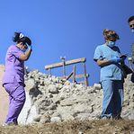 Sismo na Grécia faz uma vítima mortal e vários feridos