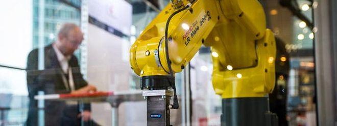 Si les nouvelles technologies se diffusent effectivement, c'est souvent dans un «souci de réduction de la pénibilité du travail».