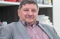 Sport , ITV Henri Pleimling , FLBB , Foto:Guy Jallay/Luxemburger Wort