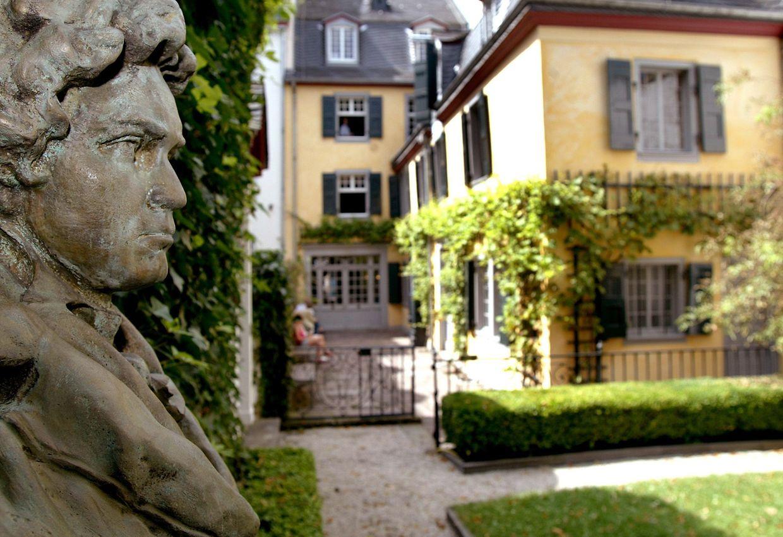 Die deutsche Stadt Bonn hat es im Ranking «Lonely Planets Best in Travel 2020» unter die Top 5 geschafft.