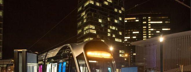 Von Donnerstag an gelten die normalen Tarife für den öffentlichen Transport.