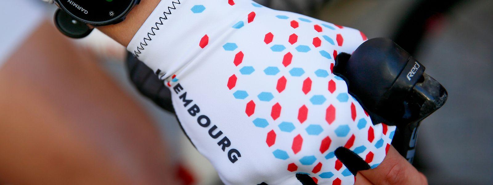 Für die 17 Fahrer müssen genügend Handschuhe mitgenommen werden.