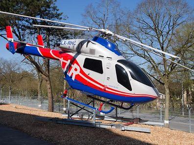 Rettungshelikopter kommen nachts nicht zum Einsatz, weil sie schlicht keine Landeerlaubnis haben. Zum Beispiel nachts.