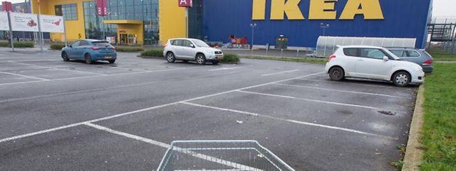 Im Geschäftsjahr 2015/2016 kann Ikea eine positive Bilanz ziehen.