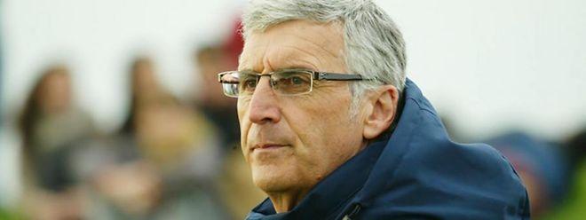 Michel Ettorre: «Le FC Metz donne l'impression d'être moins bien offensivement, mais tous ses adversaires savent que cette équipe peut planter un but à tout instant».