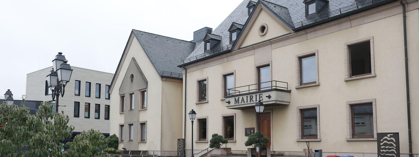 Die Ermittlungen gegen die beiden Beamten der Gemeindeverwaltung Hesperingen sind noch nicht abgeschlossen.