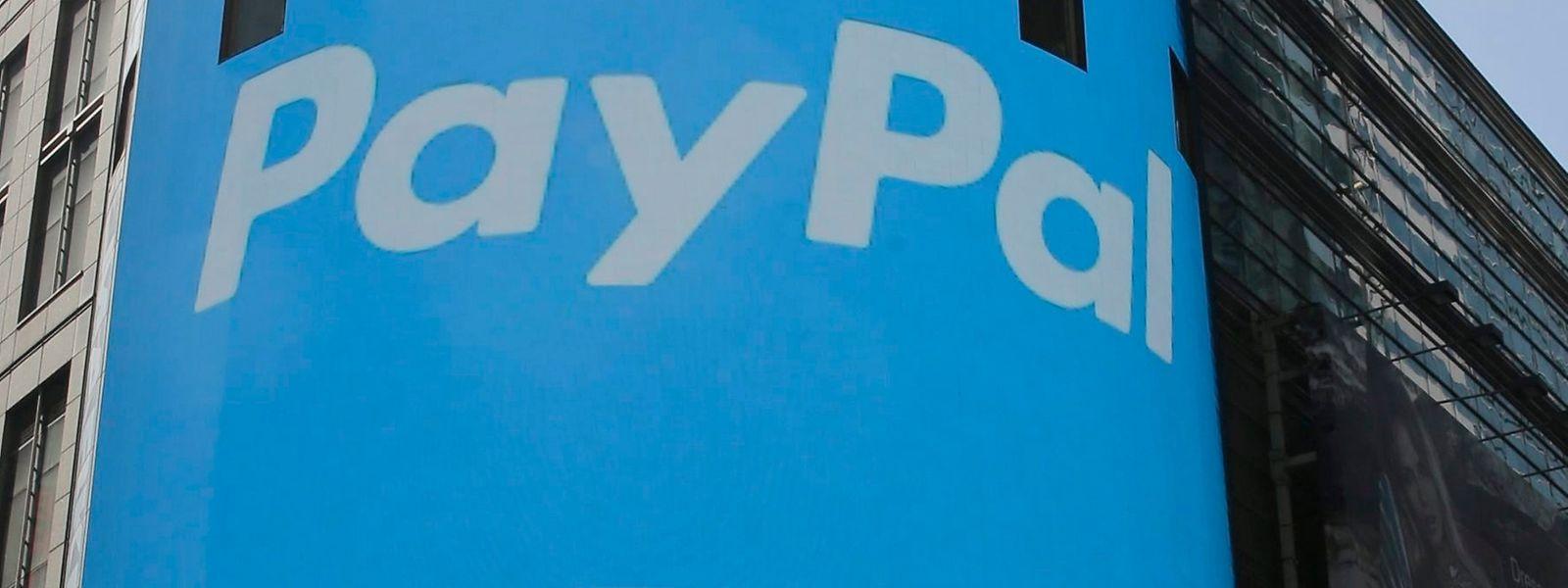 Auch der US-Zahldienst Paypal investiert in den Festgeld- und Tagesgeldvermittler Weltsparen.