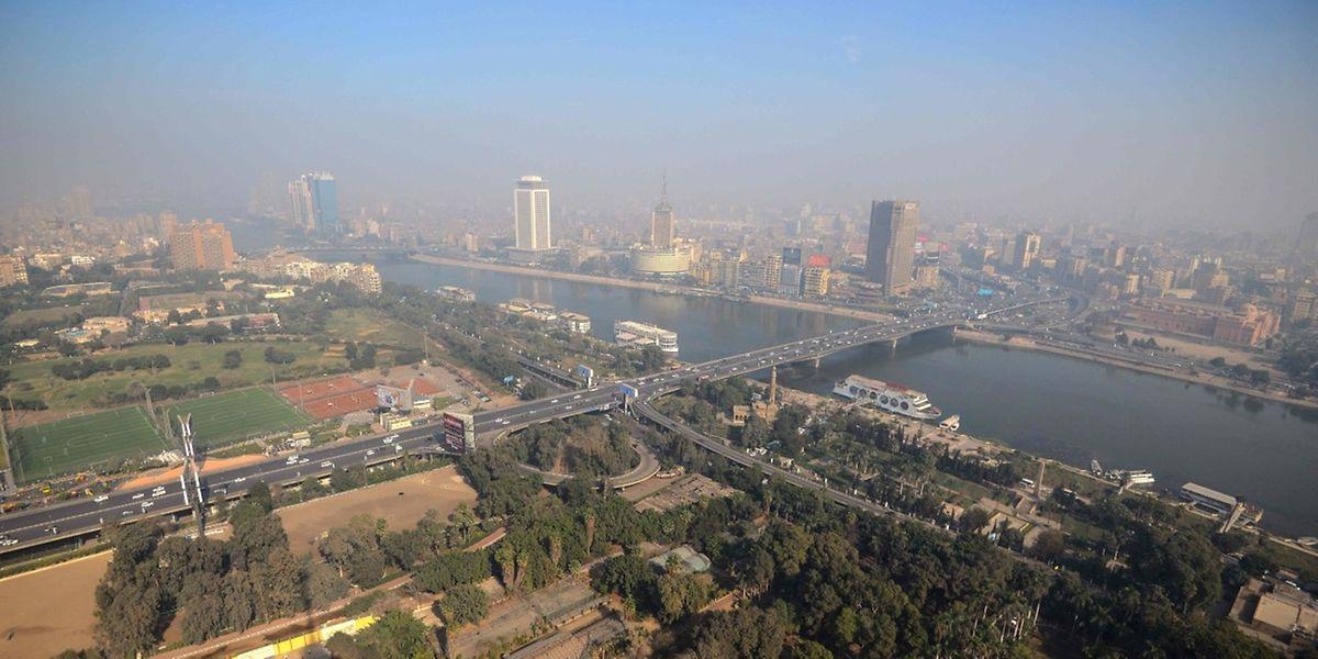 In Ägypten kam es zuletzt immer wieder zu Anschlägen.