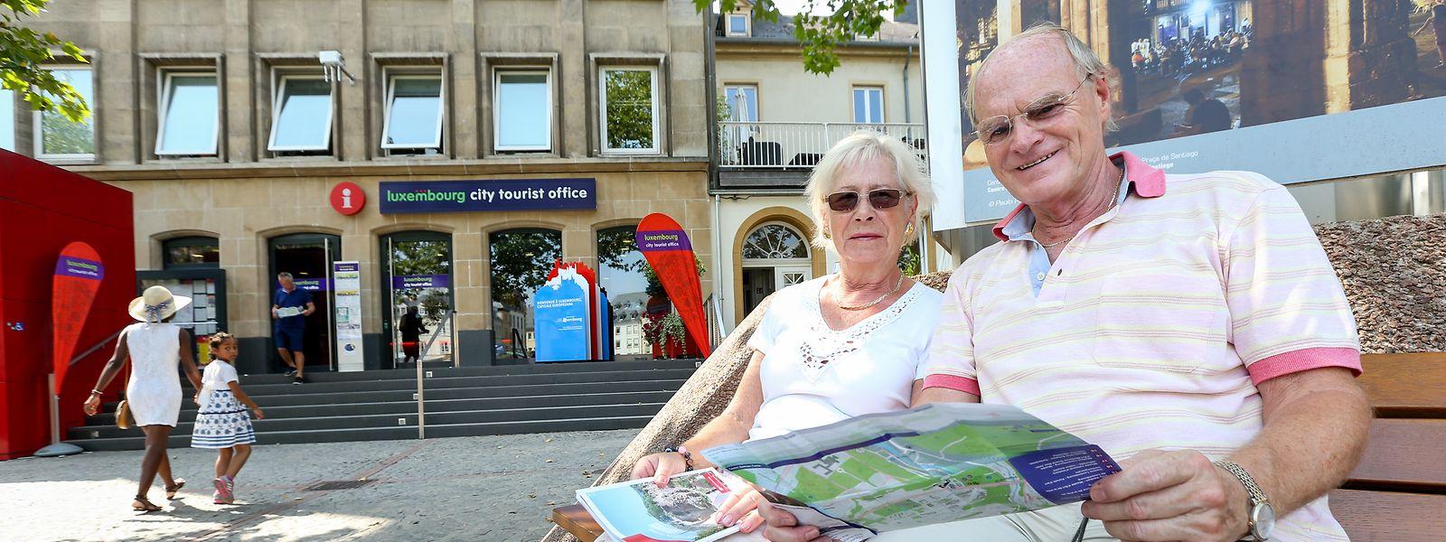 Pour relancer le tourisme affaibli par la pandémie sanitaire, Lex Delles appelait ces dernières semaines les résidents, comme les élus, à passer leurs vacances au Luxembourg.