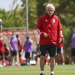 Benfica 'ferido' arranca com Famalicão a I Liga de 2020/21