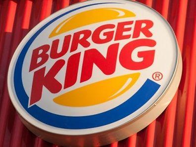 La nouvelle publicité de Burger King n'est pas du goût du Palais, qui rappelle: «L'utilisation de l'image du Roi est soumise à autorisation».