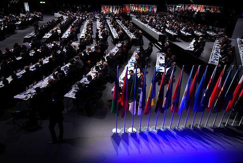 Mit großer Mehrheit: Fifa verabschiedet Reformpaket
