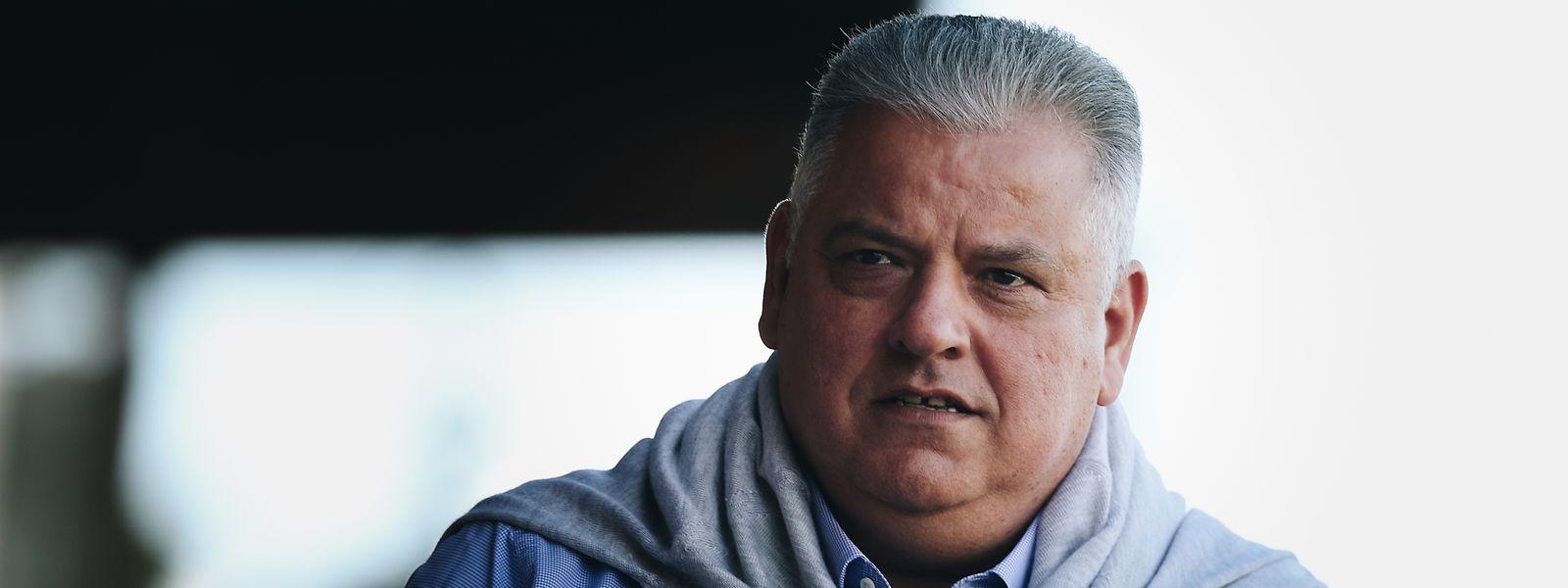 F91-Mäzen Flavio Becca kritisiert die Gemeinde und die Konkurrenz.