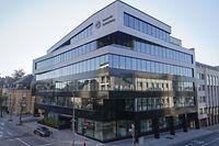 Börse Luxemburg
