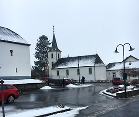 D'Kierch vo Stackem