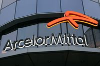 9.12. Arcelor Mittal / Verwaltungsgebaeude bd Avranches  Foto: Guy Jallay