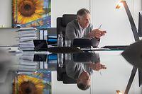 Lokales,ITV Henri Kox-Rekrutierung/Personalmangel bei der Polizei.Foto: Gerry Huberty/Luxemburger Wort