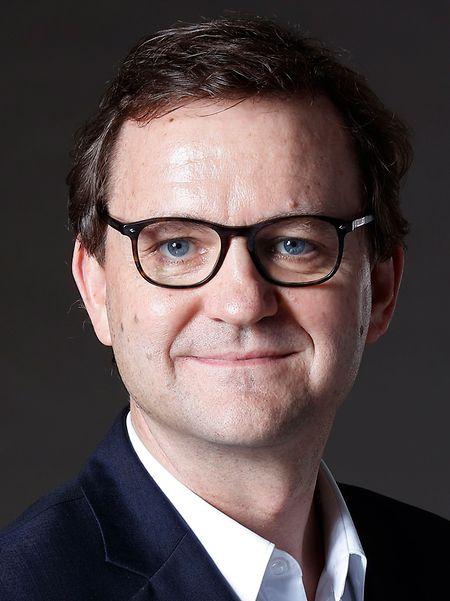 Klaus Lieb, wissenschaftlicher Geschäftsführer des Leibniz-Instituts für Resilienzforschung (LIR).