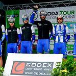 Ciclismo. W52-FC Porto volta a correr no 'tour' do Luxemburgo