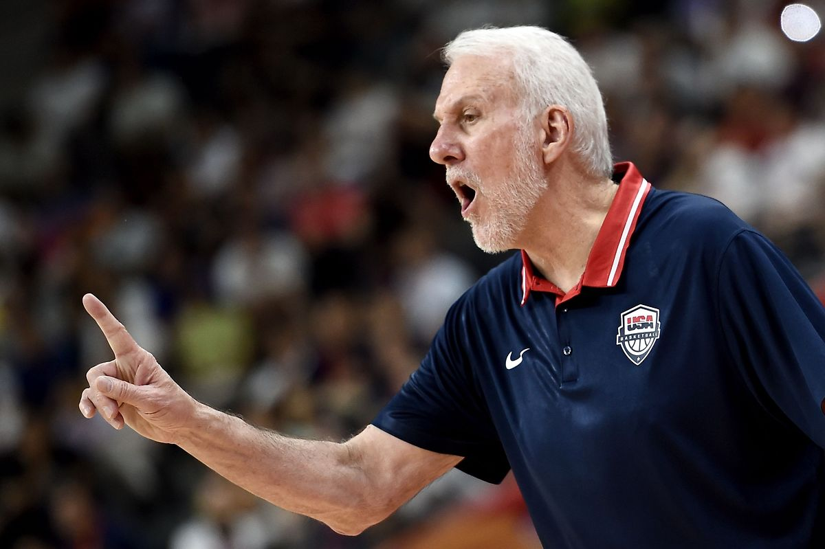 Vor allem das letzte Viertel wird dem Team von Trainer Gregg Popovich zum Verhängnis.