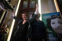 Jeanne Barseghian vence em Estrasburgo