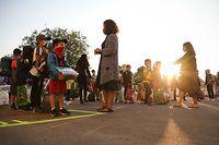 Lokales, Rentrée Scolaire, Erster Schultag, Schule, Schüler Grundschule Sassenheim, Foto: Guy Wolff/Luxemburger Wort