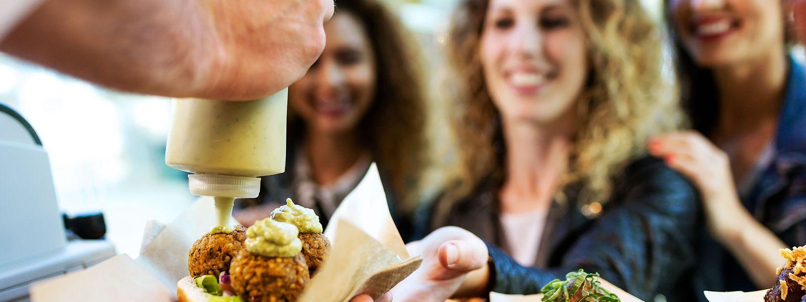 Selon l'association «Touchpoints», la plupart des réfugiés qui souhaitent devenir indépendants au Luxembourg ont des idées commerciales très simples, food truck ou petite restauration.