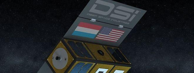 Parece uma ideia saída da ficção científica, mas a exploração comercial do espaço pode estar a chegar