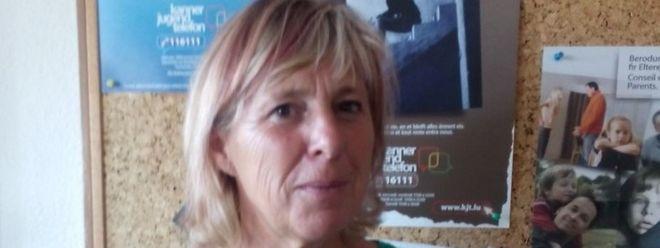 Barbara Gorges-Wagner leitet das Kanner-Jugendtelefon