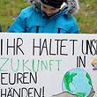 Greta hat Nachahmer gefunden: Schülerbotschaft für konkreten Klima- und Umweltschutz.
