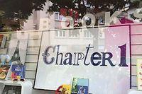 Im Chapter 1 wird englischsprachige Literatur angeboten.