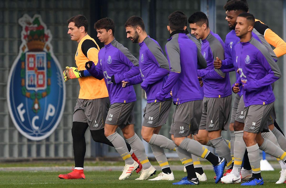 Un nul suffit pour le FC Porto à domicile contre Schalke 04