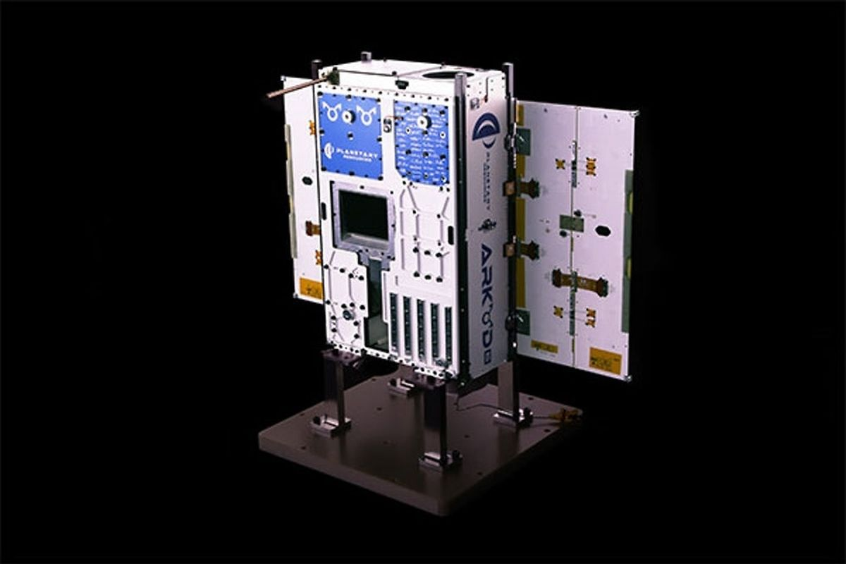 L'Arkad 6 devait être accompagné d'un autre exemplaire en cas de besoin. Faute de financement, il faudra attendre pour connaître les nouveaux développements de Planetary Resources