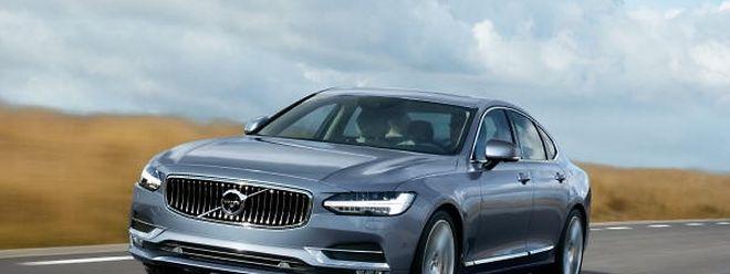 Volvo verabschiedet sich langfristig vom Dieselmotor.