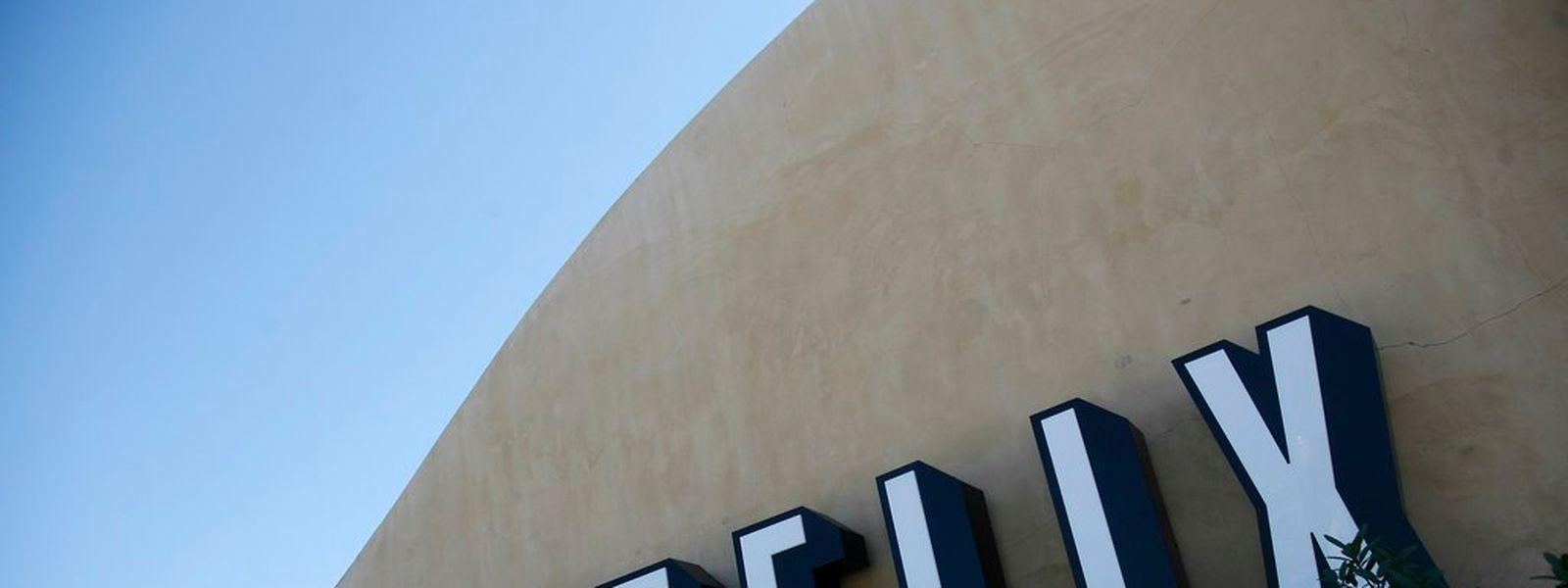 Netflix a indiqué au gouvernement vouloir déménager son siège au début 2015