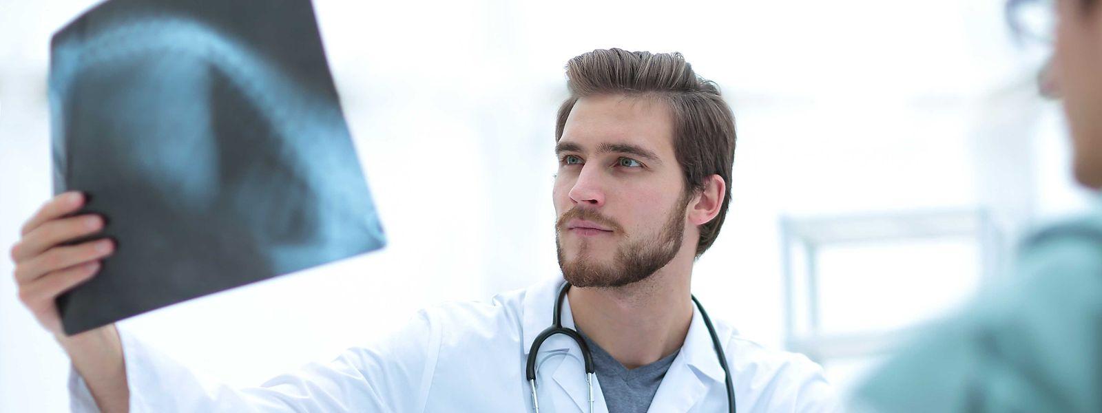 La neurologie devrait être enseignée à l'Uni à partir de la rentrée académique 2021.