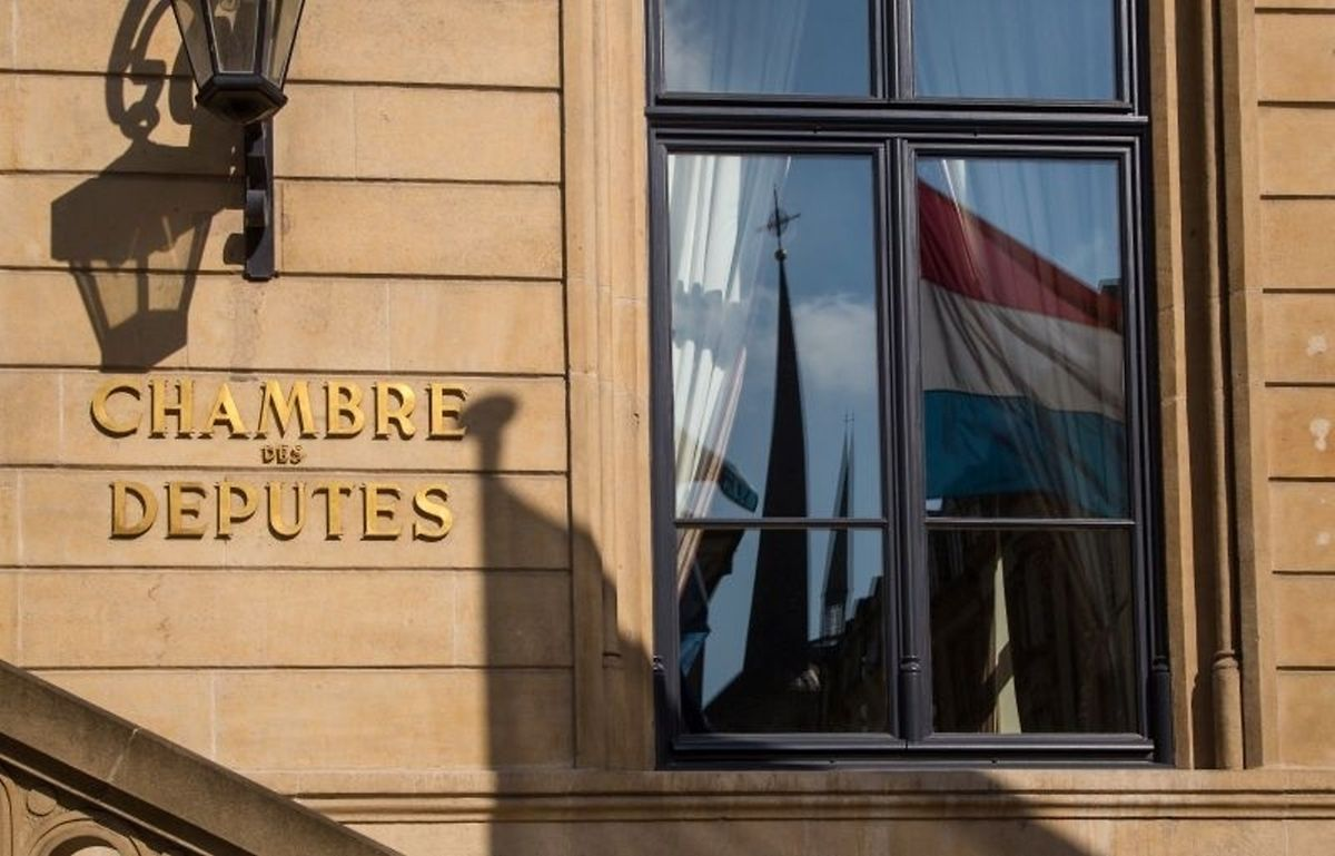 A recent petition calling for Luxembourgish to become the first official language in the country's Constitution received 14,500 signatures Photo: Luxemburger Wort archives