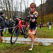 Christine Majerus (Boels-Dolmans) - Landesmeisterschaften im Cyclocross 2019 - Elite Frauen - Foto: Serge Waldbillig