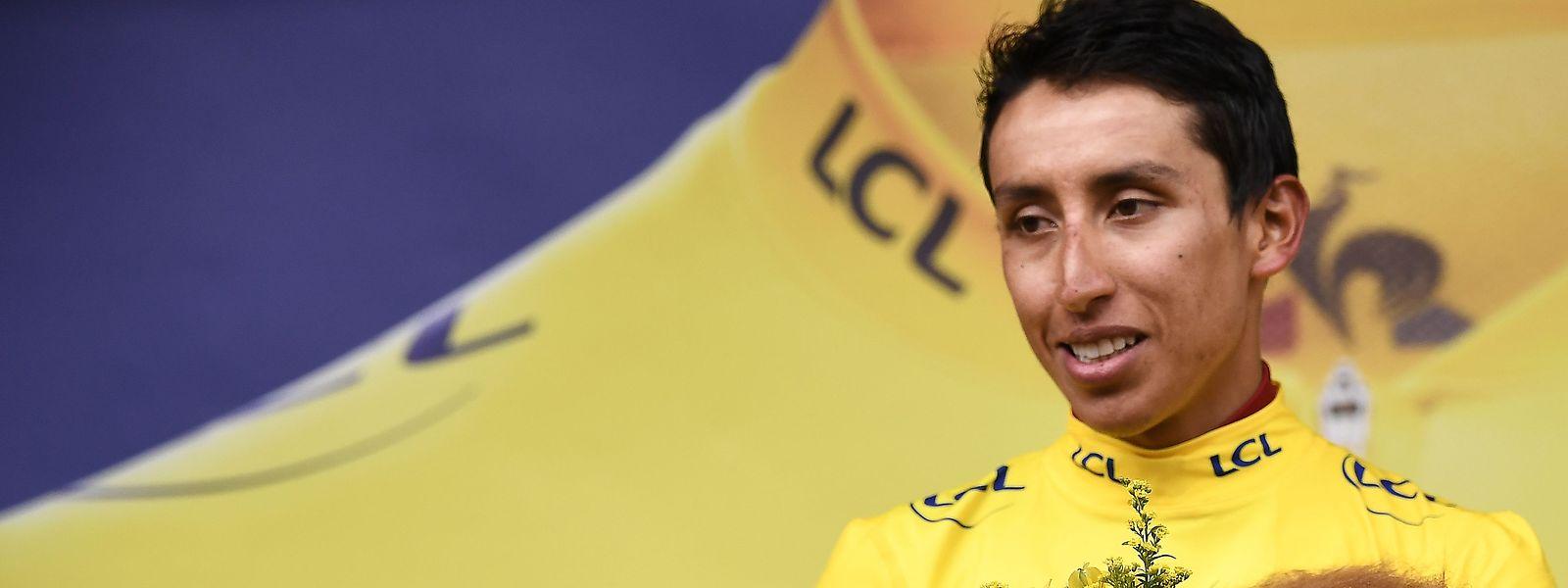 O colombiano Egan Bernal ganhou a Volta a França aos 22 anos, um dos mais jovens vencedores de sempre da mais importante prova velocipédica do mundo.