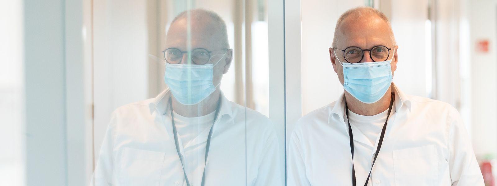 Selon les estimations du Dr Jean-Claude Schmit, directeur de la Santé, la vaccination de la population prendra du temps. Raison pour laquelle une large campagne d'information débutera «prochainement».